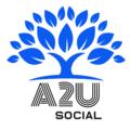 A2U ocial (@a2usocial) Avatar