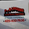P'n'D Logging and Tree Service (@pndloggingwa) Avatar
