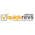 Quick Revs (@quickrevs) Avatar