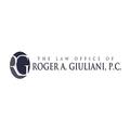 The Law Office of Roger A. Giuliani, P.C. (@rogergiulianilawlv) Avatar