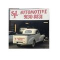 STL Automotive PTY Ltd. (@stlautomotive) Avatar