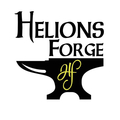 Helions Forge (@helionsforge) Avatar