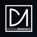 Digital Maniacs (@digitalmaniacs) Avatar