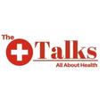 The Health Talks (@thehealthtalks) Avatar