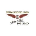 EXOTIC LIMO LLC (@dubaiexoticlimo) Avatar