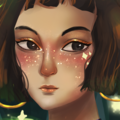 Amber (@kohaku-chii) Avatar