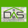 DAS Family Real Estate Investments (@dasfamilyrealestateinvestments) Avatar