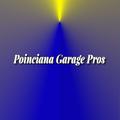 Poinciana Garage Pros (@garagedoorrepairpoinciana) Avatar
