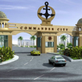 Commander City (@commandercitypk) Avatar