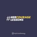 HerCourage (@hercouragelessons) Avatar