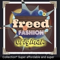 FREED ART DESIGN (@freed-art) Avatar
