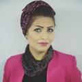 Amal Almasry (@mooka) Avatar