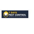 7days Pest Control Brisbane (@7dayspestcontrolbrisbane) Avatar