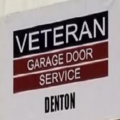 Veteran Garage Door Repair Denton (@veterangaragedoortx) Avatar