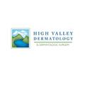 High Valley Dermatology (@highvalleydermatology) Avatar