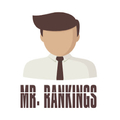 Mr. Rankings (@mrrankings) Avatar