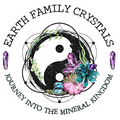 Earth Family Crystals (@earthfamilycrystals) Avatar