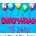 Videos de Feliz Cumpleaños (@videosdecumple) Avatar