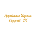 Coppell Appliance Repair (@appliancerepaircoppell) Avatar