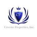 Crowne Properties, Inc. (@crownepropertiesinc) Avatar