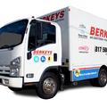 Berkeys Heating & Air Conditioning Repair Of Carro (@berkeysheatingben) Avatar