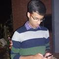 Syed Faiq Yazdani (@faiq12) Avatar