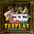 Tesplay Casino Slot (@tesplaycasinoslot) Avatar