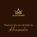 Tranh Alexan (@tranhalexander) Avatar
