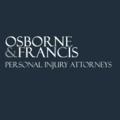Osborne & Francis Law Firm, PLLC (@osbornefrancis) Avatar
