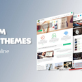 Best Wordpress Theme (@bestwordpresstheme) Avatar