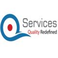 QServices Inc (@qservicesinc) Avatar