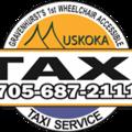Muskoka Taxis (@muskokataxis) Avatar