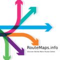 routemapsinfo (@routemaps) Avatar