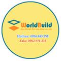 WorldBuild (@worldbuild) Avatar