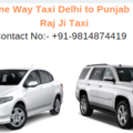 Raj Ji Taxi - Delhi to Ludhiana One Way Tsxi (@rajjitaxi) Avatar