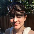 Erin Metcalf (@eirewolf) Avatar
