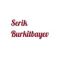 Serik Burkitbayev (@serikburkitbayev3) Avatar