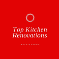 Top Kitchen Renovations Mississauga (@kitchenrenovationsmississauga) Avatar