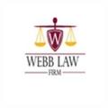 Webb Law Firm (@webblawfirmme) Avatar
