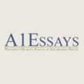 a1essays.com (@a1essays) Avatar