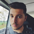 Paul  (@paulharrisg) Avatar
