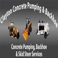 Clayton Concrete Pumping & Backhoe (@claytonconcretepumping) Avatar