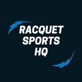 RacquetSportsHQ (@racquetsportshq) Avatar