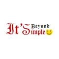 Its Beyond Simple (@itsbeyondsimple) Avatar