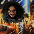 Paolo Amico- visual artist 🇮🇹 (@paoloamico) Avatar
