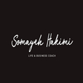 Somayeh Hakimi Life & Business Coaching (@somayehhakimi) Avatar