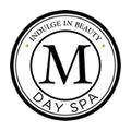 The M Day Spa (@themdayspa) Avatar