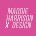 maddieharrisonxdesign (@maddieharrisonxdesign) Avatar