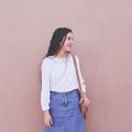 Grace Perez (@graceamperez) Avatar