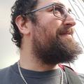 John Aridi (@steelangeljohn) Avatar